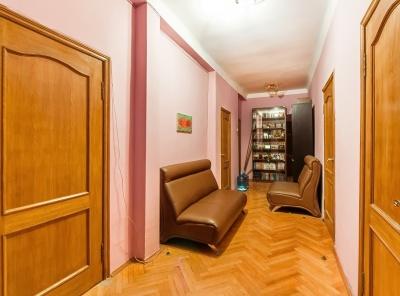 4 Комнаты, Городская, Аренда, Улица Петровка, Listing ID 1174, Москва, Россия,