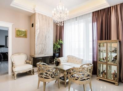 5 Комнаты, Городская, Продажа, Проспект Вернадского, Listing ID 2975, Москва, Россия,
