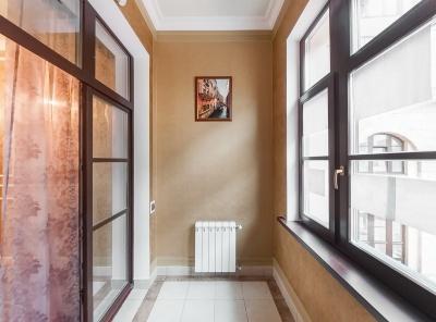 3 Комнаты, Городская, Аренда, Улица Фадеева, Listing ID 2997, Москва, Россия,