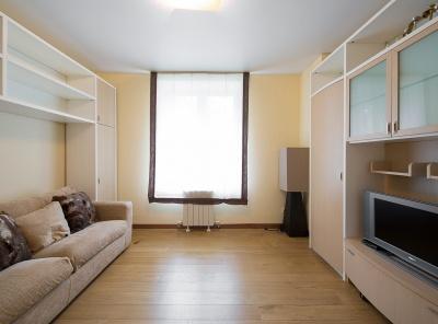 4 Bedrooms, Загородная, Аренда, Listing ID 3001, Московская область, Россия,