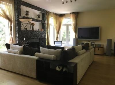 3 Bedrooms, Загородная, Аренда, Listing ID 3001, Московская область, Россия,