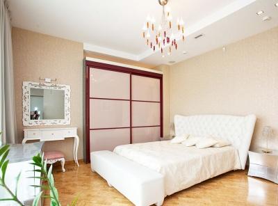 5 Комнаты, Городская, Аренда, Молочный переулок, Listing ID 1182, Москва, Россия,