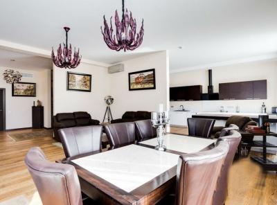4 Bedrooms, Загородная, Аренда, Listing ID 3030, Московская область, Россия,