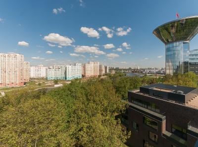 5 Комнаты, Городская, Продажа, Улица Согласия, Listing ID 3033, Москва, Россия,