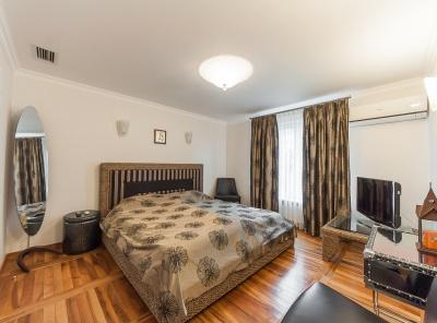 3 Bedrooms, Загородная, Аренда, Listing ID 3035, Московская область, Россия,