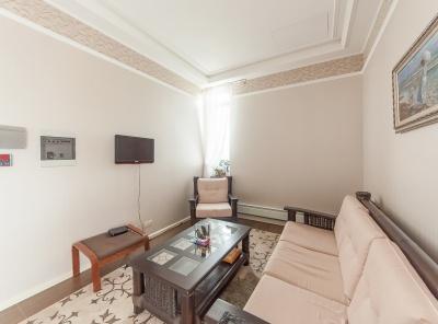 5 Bedrooms, Загородная, Продажа, Listing ID 3043, Московская область, Россия,