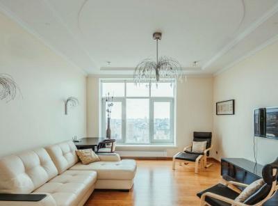 3 Комнаты, Городская, Аренда, Чапаевский переулок , Listing ID 3059, Москва, Россия,
