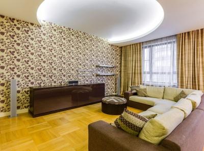 4 Комнаты, Городская, Аренда, Улица Минская, Listing ID 3092, Москва, Россия,