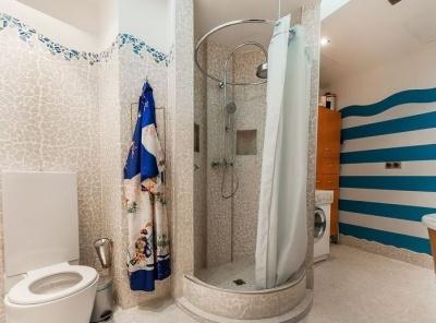 3 Комнаты, Городская, Аренда, 1-й Смоленский переулок, Listing ID 3123, Москва, Россия,