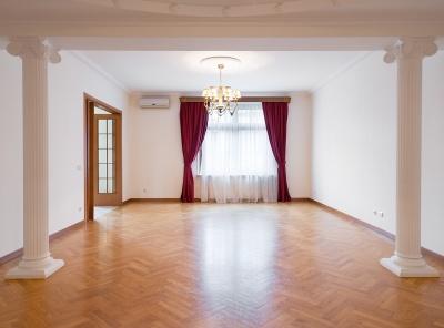 3 Комнаты, Городская, Аренда, Улица Лесная, Listing ID 3125, Москва, Россия,