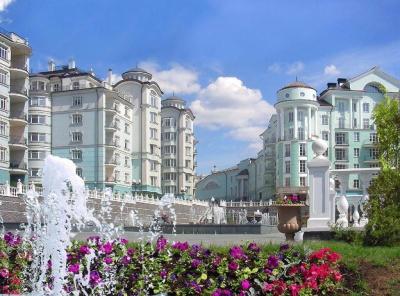 4 Комнаты, Городская, Аренда, Улица Береговая, Listing ID 3147, Москва, Россия,