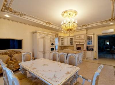 7 Bedrooms, 8 Комнаты, Загородная, Аренда, Listing ID 3149, Московская область, Россия,
