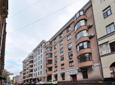 7 Комнаты, Городская, Аренда, Большой Харитоньевский переулок, Listing ID 1199, Москва, Россия,