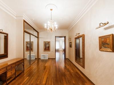 3 Комнаты, Городская, Продажа, Улица Тверская, Listing ID 3176, Москва, Россия,