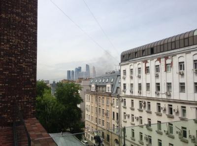 4 Комнаты, Городская, Продажа, Улица Бурденко, Listing ID 3182, Москва, Россия,