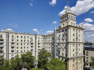 3 Комнаты, Городская, Аренда, Фрунзенская набережная, Listing ID 3192, Москва, Россия,