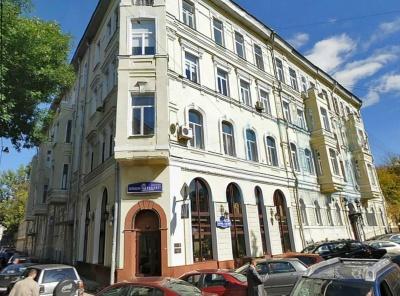 2 Комнаты, Городская, Продажа, Армянский переулок, Listing ID 3195, Москва, Россия,