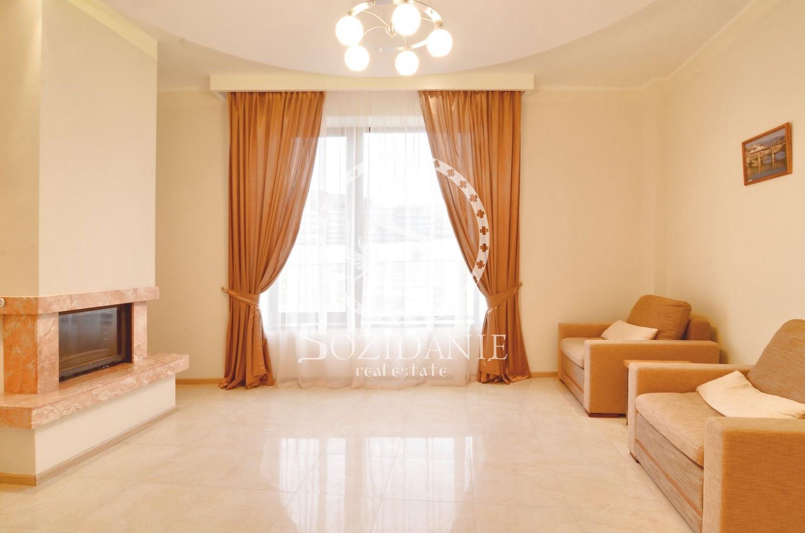 5 Bedrooms, Загородная, Аренда, Listing ID 1202, Московская область, Россия,