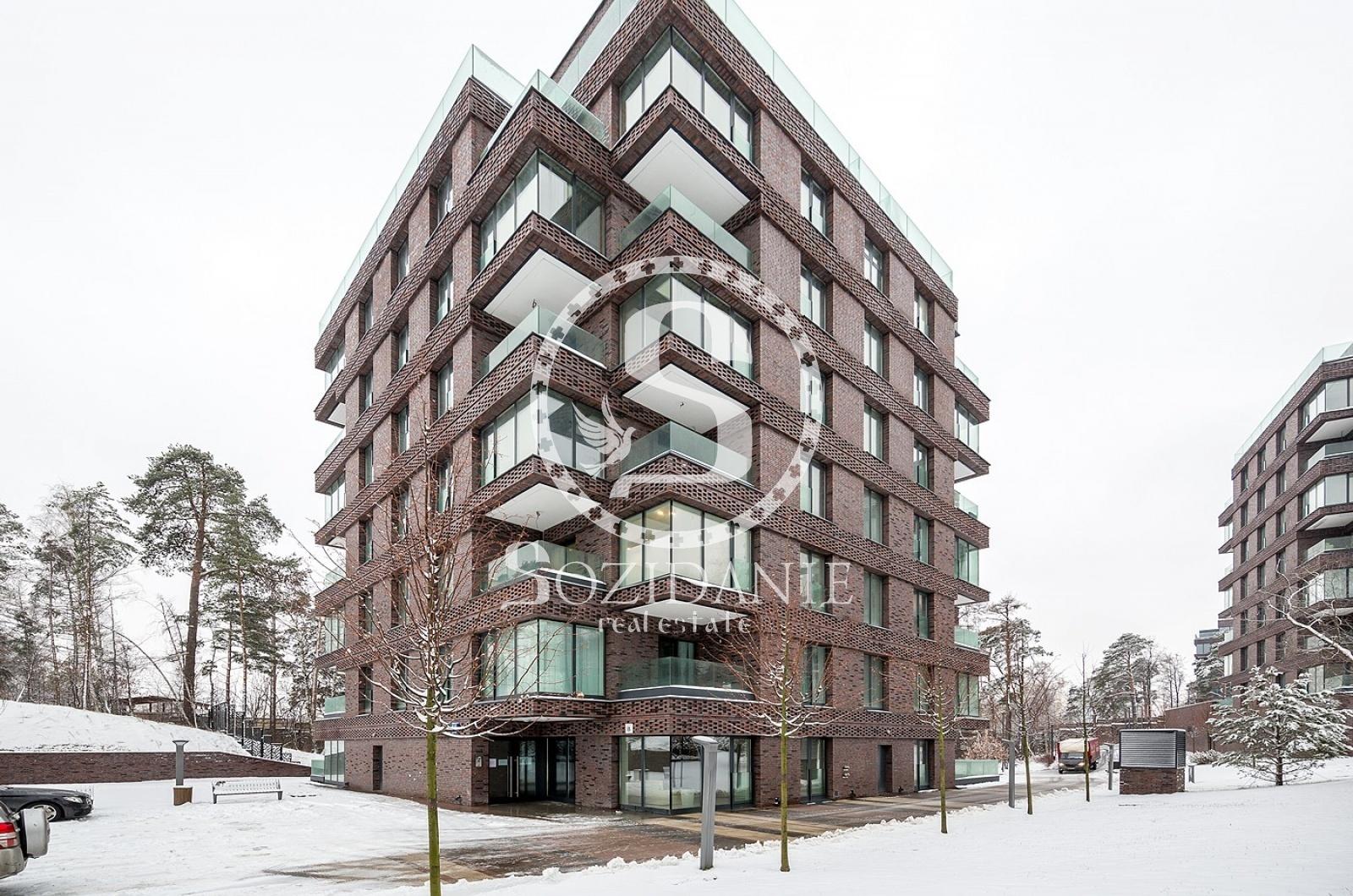 4 Комнаты, Городская, Продажа, Улица Согласия, Listing ID 3205, Москва, Россия,