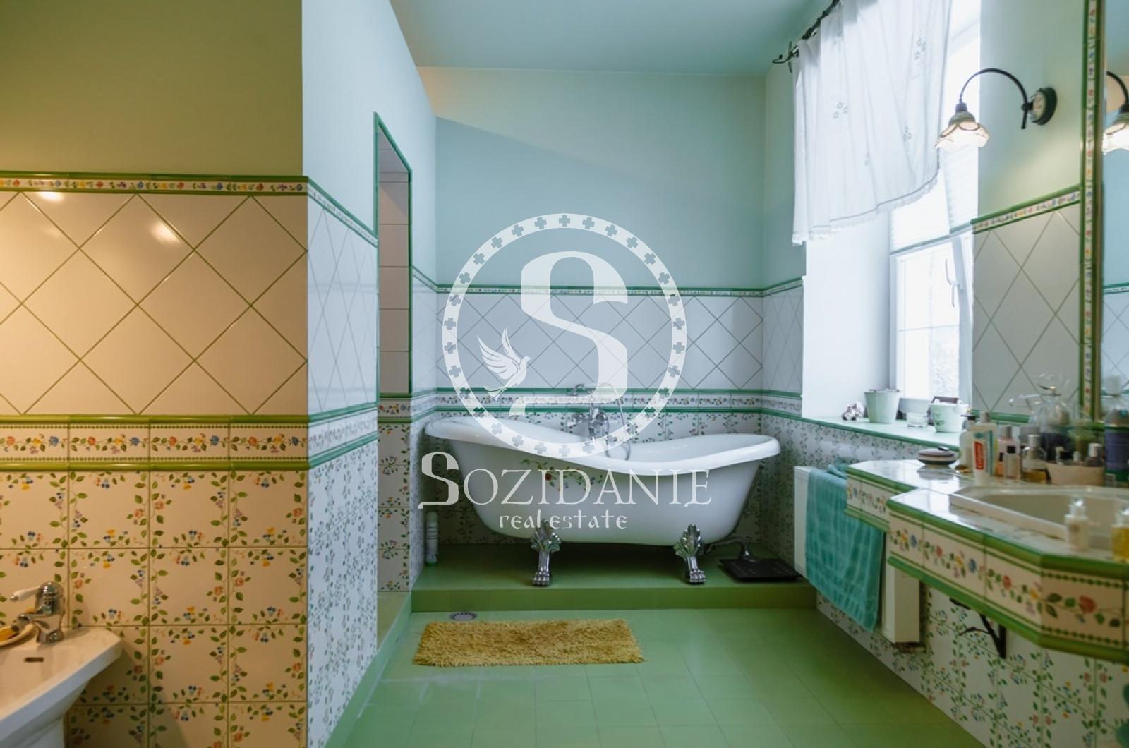 4 Bedrooms, Загородная, Продажа, Listing ID 1205, Московская область, Россия,