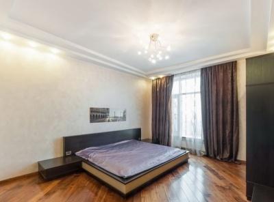 4 Комнаты, Городская, Аренда, Чапаевский переулок, Listing ID 3230, Москва, Россия,