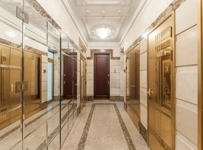 4 Комнаты, Городская, Продажа, Еропкинский переулок, Listing ID 3233, Москва, Россия,