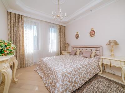 3 Bedrooms, Загородная, Продажа, Listing ID 3237, Московская область, Россия,