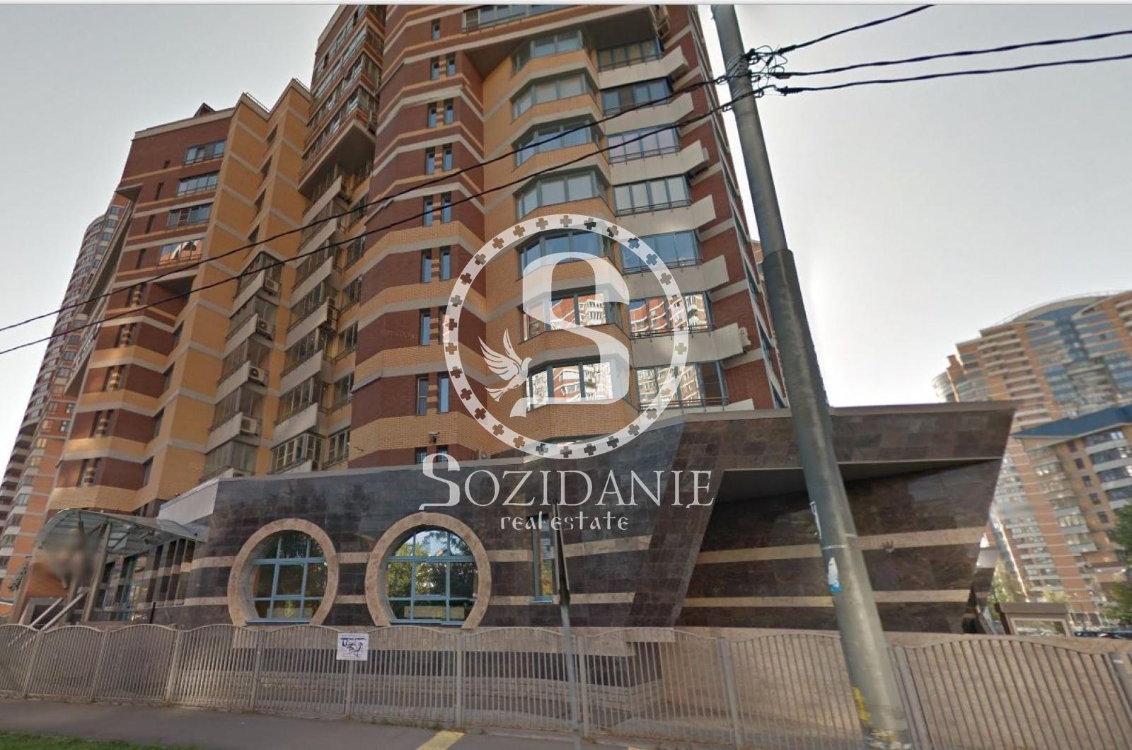 4 Комнаты, Городская, Аренда, Ленинский проспект, Listing ID 1212, Москва, Россия,