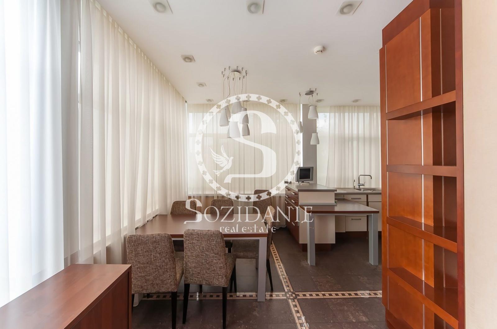 4 Комнаты, Городская, Аренда, Островной проезд, Listing ID 3281, Москва, Россия,