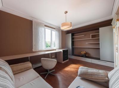 4 Bedrooms, Загородная, Аренда, Listing ID 3282, Московская область, Россия,
