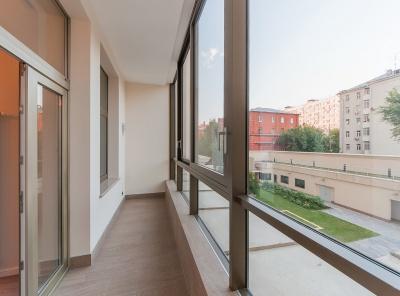 4 Комнаты, Городская, Аренда, Якиманский переулок , Listing ID 3291, Москва, Россия,