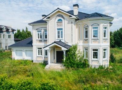 4 Bedrooms, Загородная, Продажа, Listing ID 3326, Московская область, Россия,