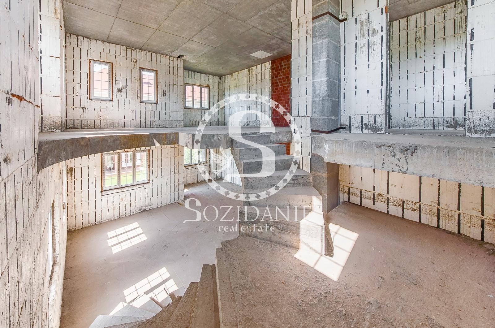 4 Bedrooms, Загородная, Продажа, Listing ID 1218, Московская область, Россия,