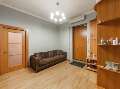 2 Комнаты, Городская, Продажа, Улица Тверская, Listing ID 3346, Москва, Россия,