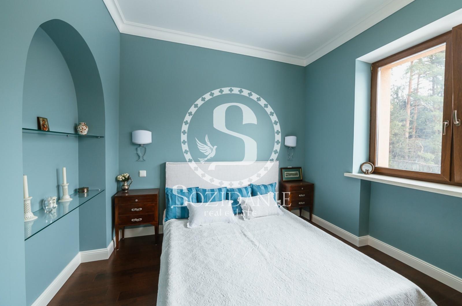 4 Bedrooms, Загородная, Продажа, Listing ID 3361, Московская область, Россия,