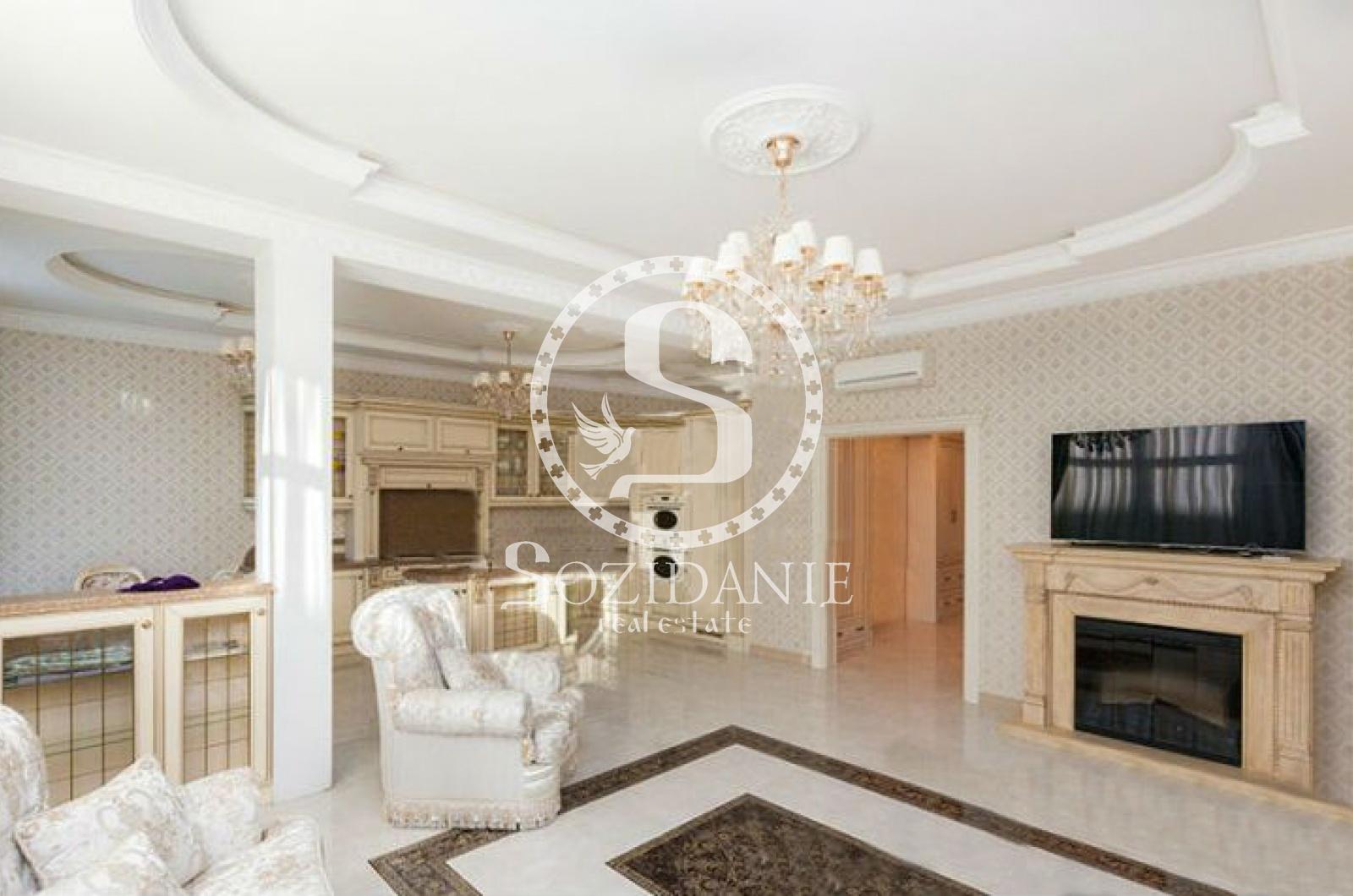 3 Bedrooms, Загородная, Продажа, Listing ID 3365, Московская область, Россия,