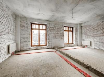 4 Комнаты, Городская, Продажа, Хилков переулок, Listing ID 3369, Москва, Россия,