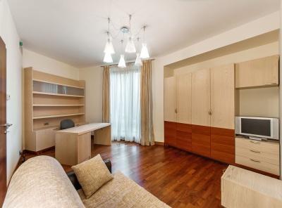 5 Комнаты, Городская, Аренда, 1-й Зачатьевский переулок, Listing ID 1223, Москва, Россия,