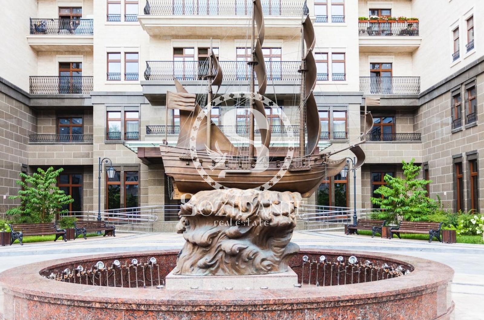 2 Комнаты, Городская, Продажа, Улица 2-я Фрунзенская, Listing ID 3378, Москва, Россия,