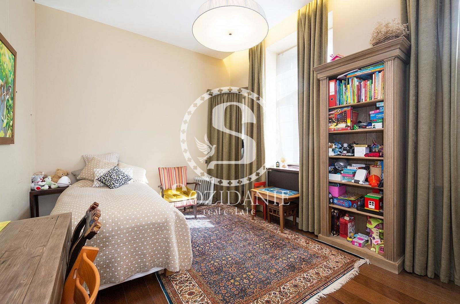 5 Комнаты, Городская, Продажа, Покровский бульвар, Listing ID 3379, Москва, Россия,