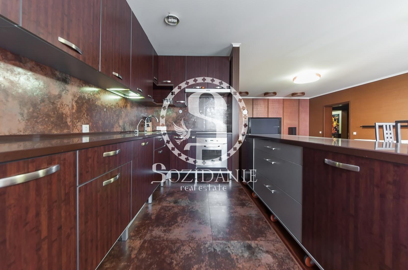 4 Комнаты, Городская, Продажа, Мичуринский проспект , Listing ID 3382, Москва, Россия,