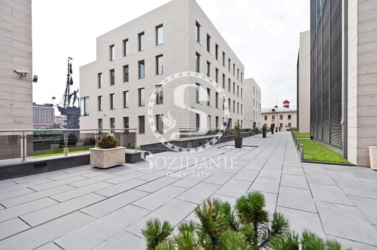 8 Комнаты, Городская, Продажа, Пречистенская набережная, Listing ID 3389, Москва, Россия,