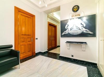 4 Комнаты, Городская, Продажа, Борисоглебский переулок, Listing ID 3390, Москва, Россия,