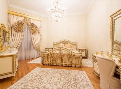 5 Комнаты, Городская, Продажа, Улица Минская, Listing ID 3391, Москва, Россия,