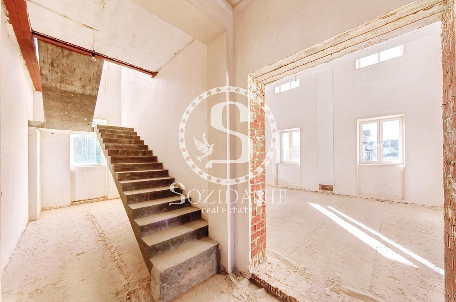 4 Bedrooms, Загородная, Продажа, Listing ID 1226, Московская область, Россия,