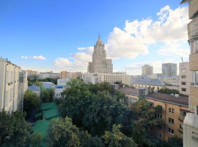 2 Комнаты, Городская, Продажа, Карманицкий переулок , Listing ID 3410, Москва, Россия,