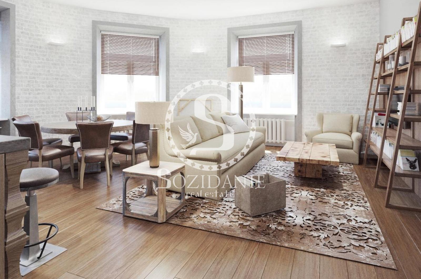 4 Комнаты, Городская, Продажа, Улица Солянка, Listing ID 3416, Москва, Россия,