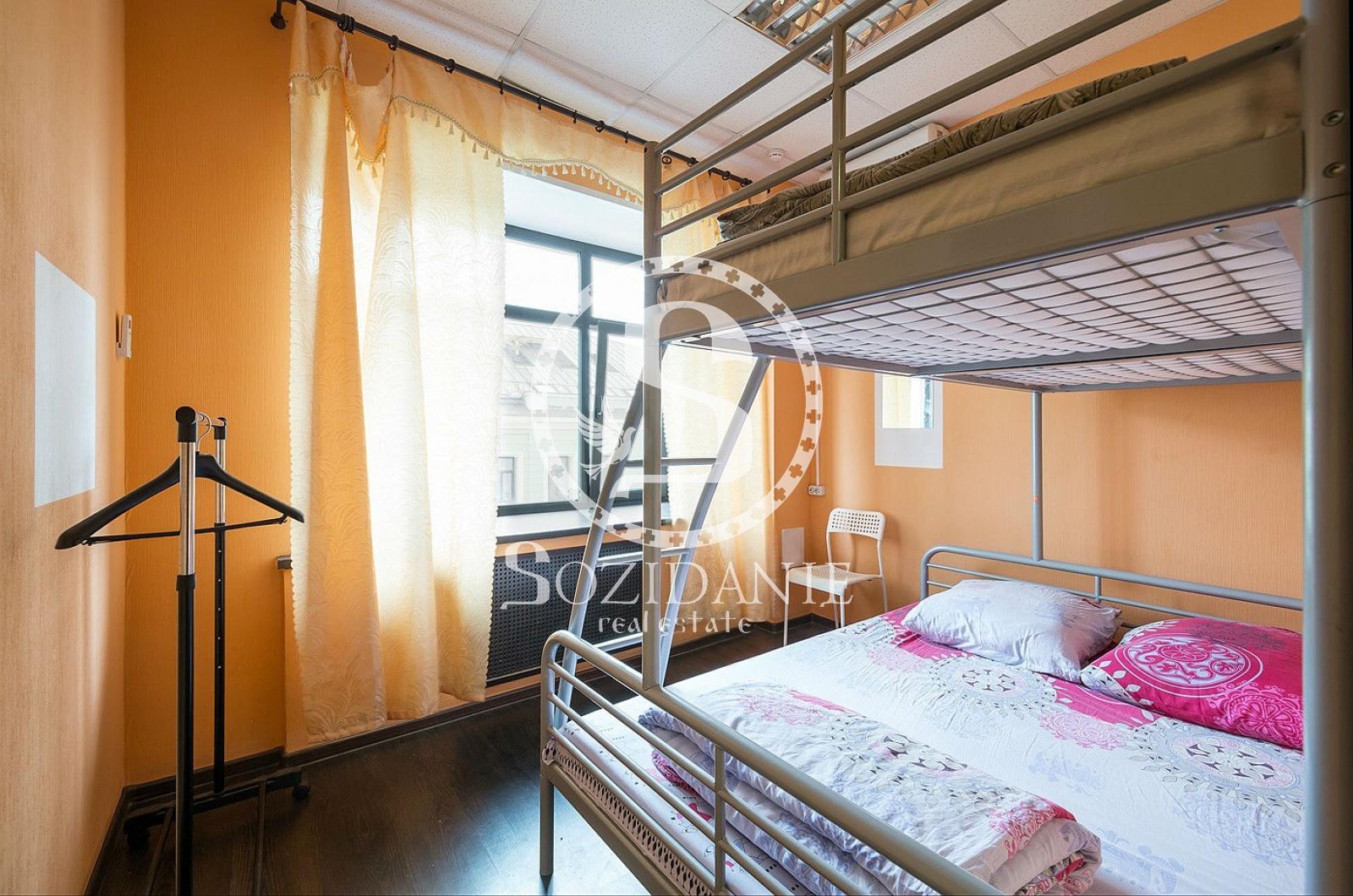 5 Комнаты, Городская, Продажа, Улица Большая Никитская , Listing ID 3422, Москва, Россия,
