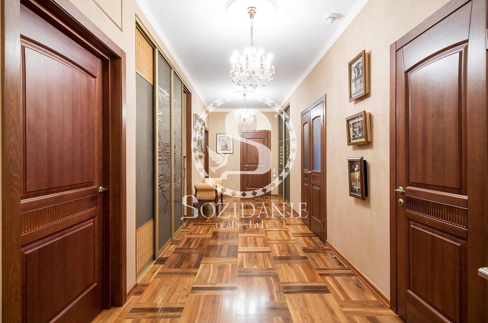 3 Комнаты, Городская, Продажа, Чапаевский переулок, Listing ID 3423, Москва, Россия,