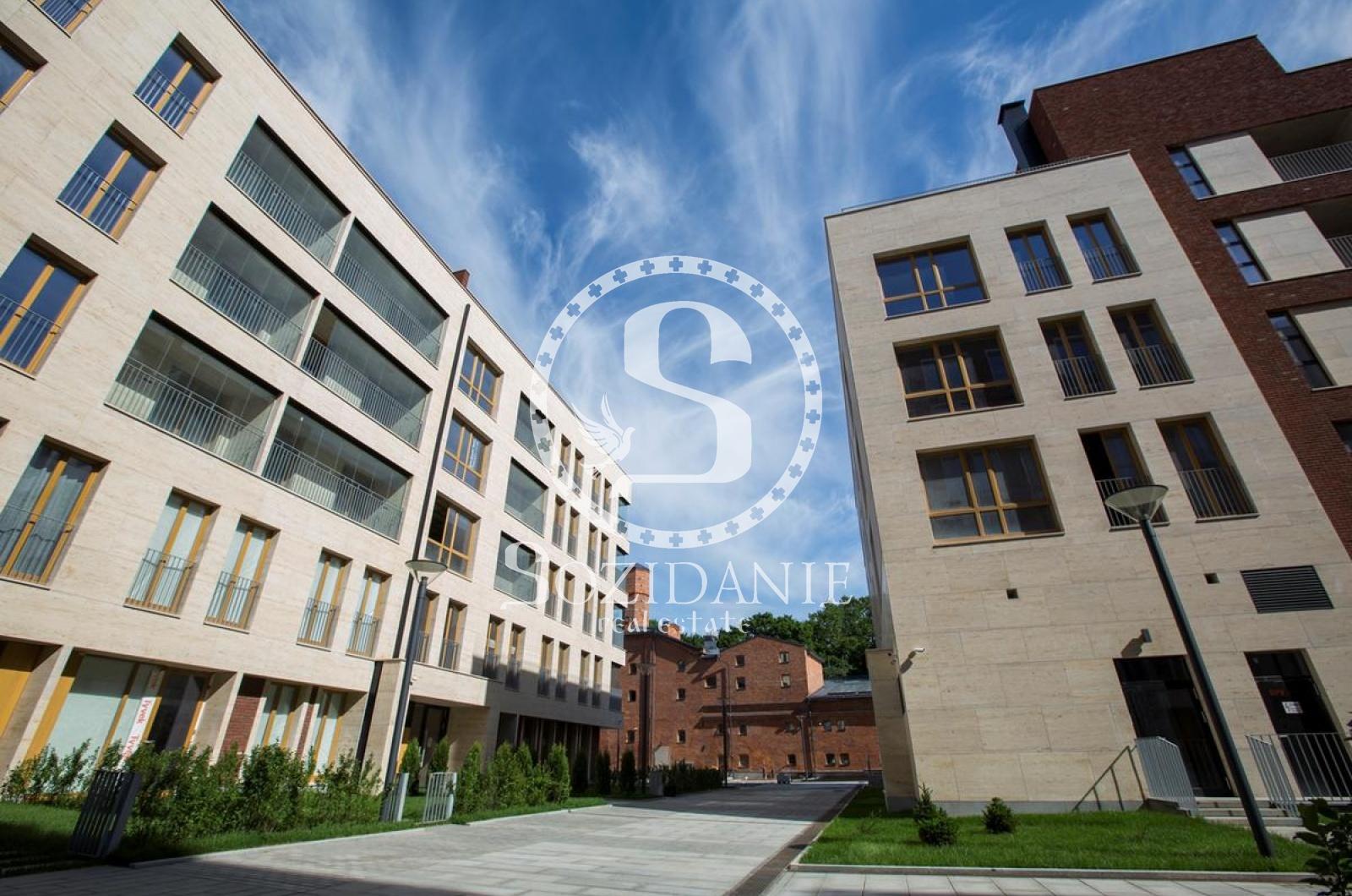 2 Комнаты, Городская, Продажа, Улица Льва Толстого, Listing ID 3428, Москва, Россия,
